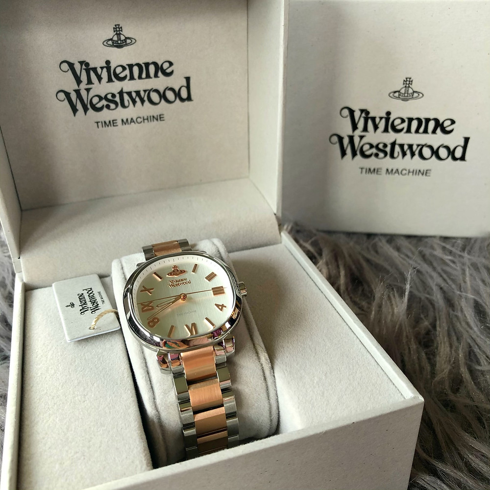 Vivianne Westwood Watch
