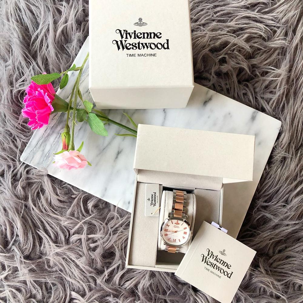 Vivienne Westwood Watch