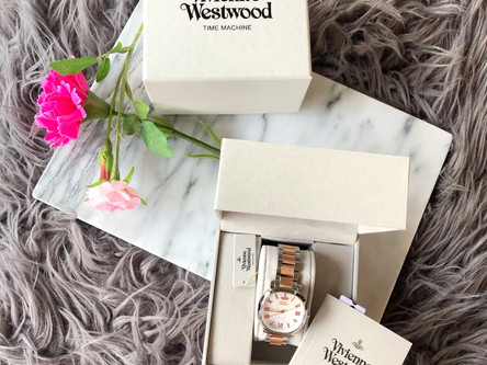 Vivienne Westwood Mayfair Watch