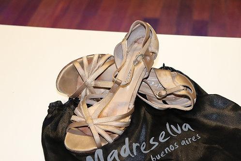 """Madreselva"" Brand"
