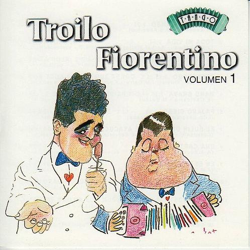 """ANIBAL TROILO """"FIORENTINO Vol 1."""""""