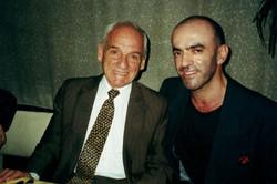 Oscar Ferrari