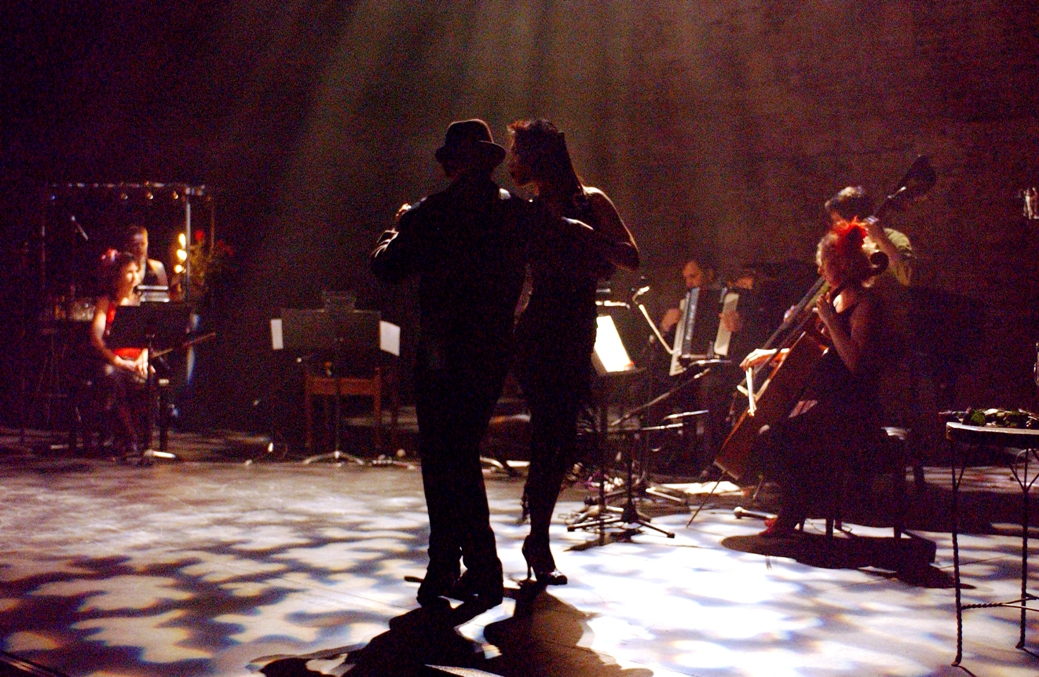 Hugo, Karen & The PP Orchestra