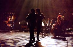 Hugo, Karen & The PP Orchestra