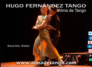 In September the Milonga Traspié   Saturdays continues!
