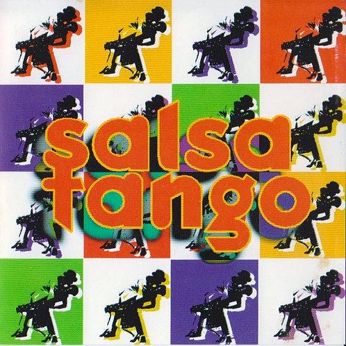 SALSA TANGO