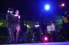 """Transatlantic Tango"" Concert 2001"