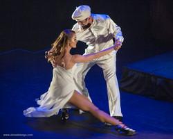 Hugo Fernández & Melissa Tattam