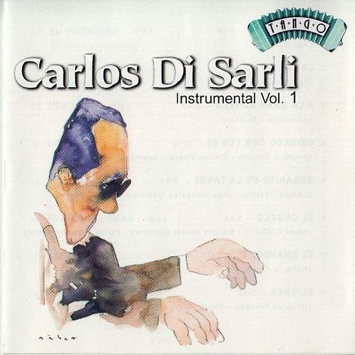DI SARLI - Instrumentales Vol 1
