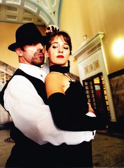 Fernández & Maria Fjellheim