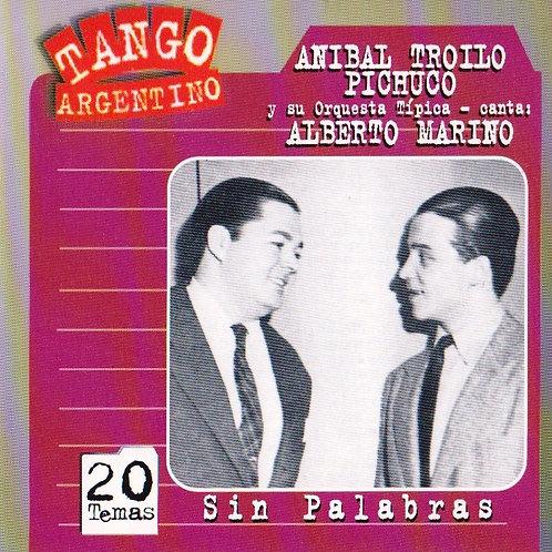 """ANIBAL TROILO """"Canta Alberto Marino"""""""