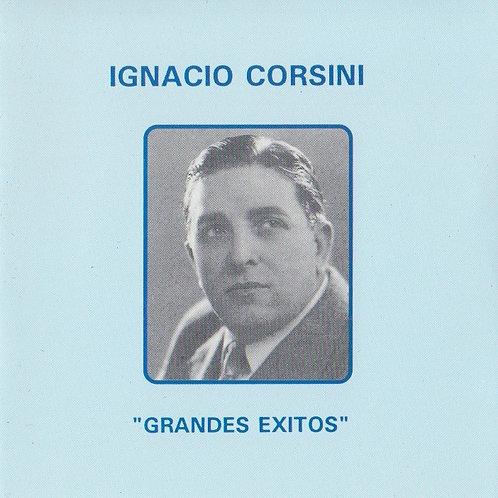 """IGNACIO CORSINI """"Grandes Exitos"""""""