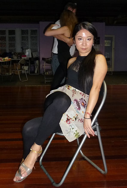 Dy Principal Shirley Yao