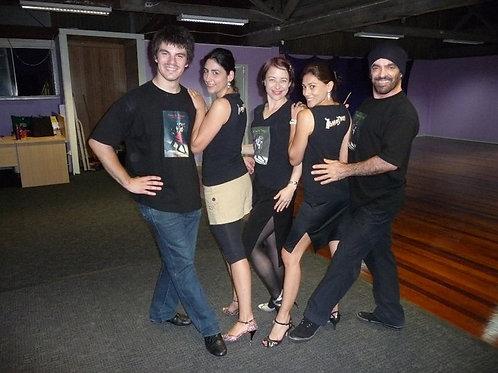 The All-time Classic Alma de Tango T-Shirt!
