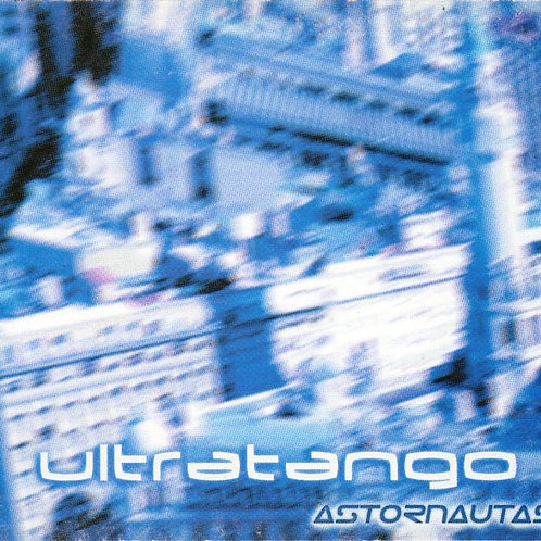 ULTRATANGO Astornautas