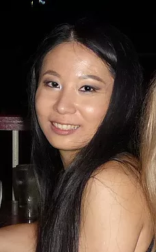 Senior Tango Instructor Shirley Yao