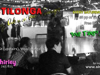 Practilonga Tomorrow 6:30 - 9:30 PM