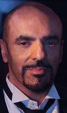 Tango Instructor Hugo Fernandez