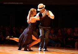 Monica Bates & Hugo Fernandez