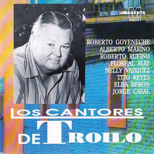 """ANIBAL TROILO """"Los Cantores de Troilo"""""""