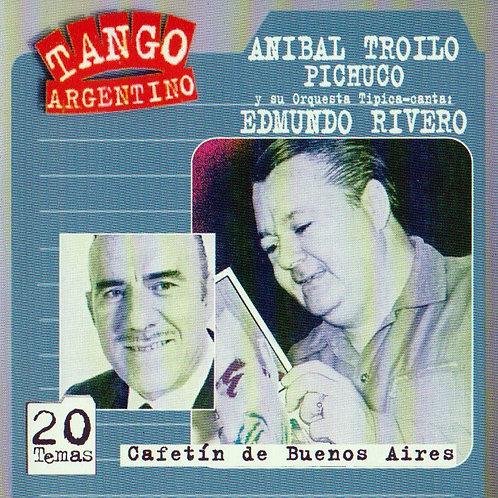 "ANIBAL TROILO ""CANTA EDMUNDO RIVERO"""