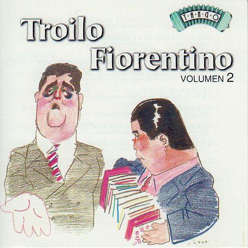"""ANIBAL TROILO """"Fiorentino Vol 2"""""""