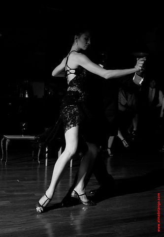 'Like' our Public FB Tango Page!