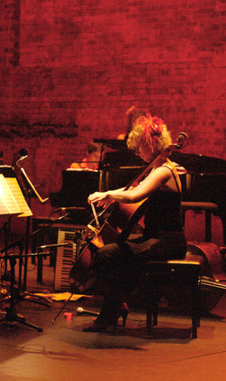 The Piazzolla Project 2005