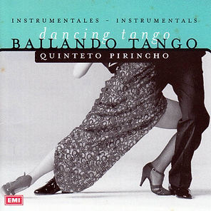 Tango Music CDs Collectors Music