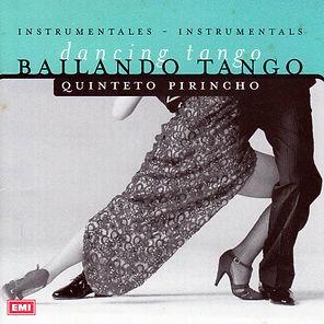 Tango Music CDs Collectors Music