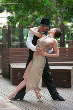 Clare Morehen & Hugo