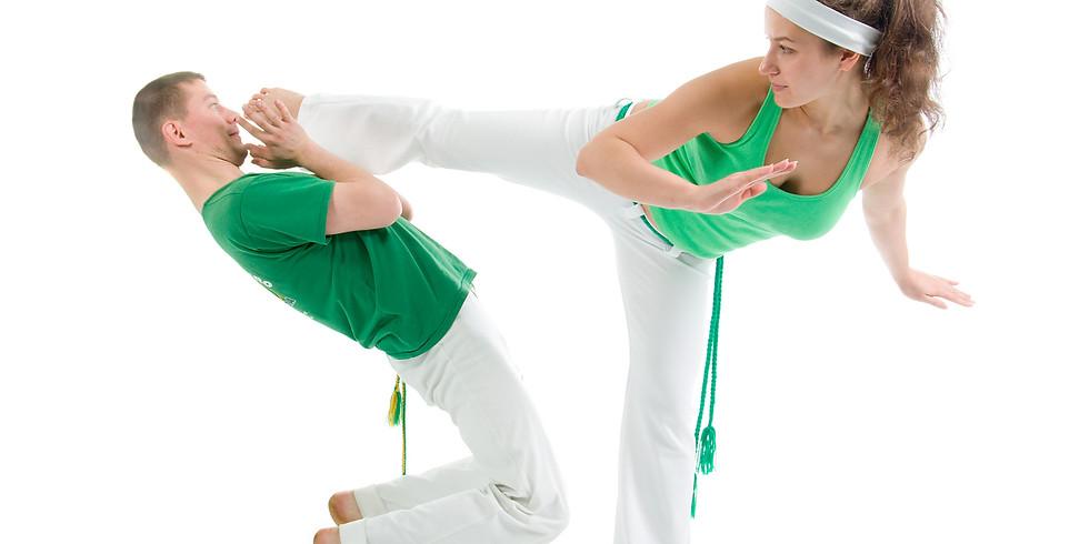Capoeira Encounter (Batizado) 2021