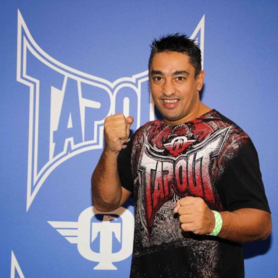 Muay Thai Seminar - UFC Coach Sergio Cunha