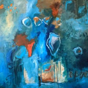 New Work – Turbulence