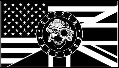 GG Stealth UK&USA Collab