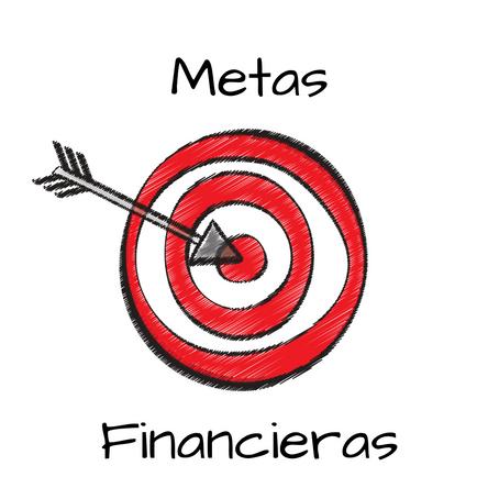 Organiza tus Metas Financieras