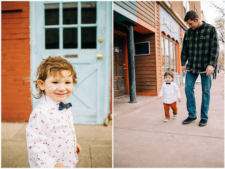 The Sullivan Family | Colorado Springs Family Photographer | Colorado Springs Lifestyle Photographer
