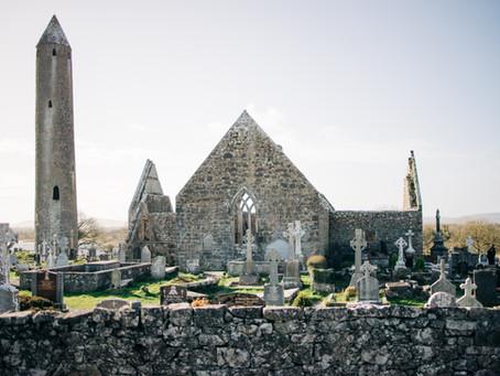UK + Ireland Travel Series Vol 2 | Ireland