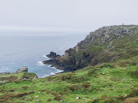 UK + Ireland Travel Series Vol. 1 | Cornwall