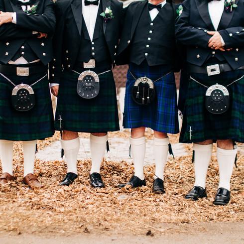 Thistle and Pine - Colorado Springs Wedding Photographer