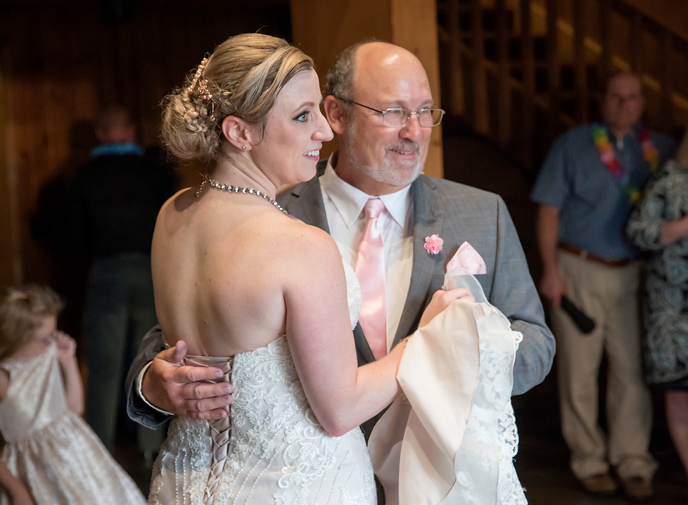 Benham's Grove | Dayton Wedding Photography