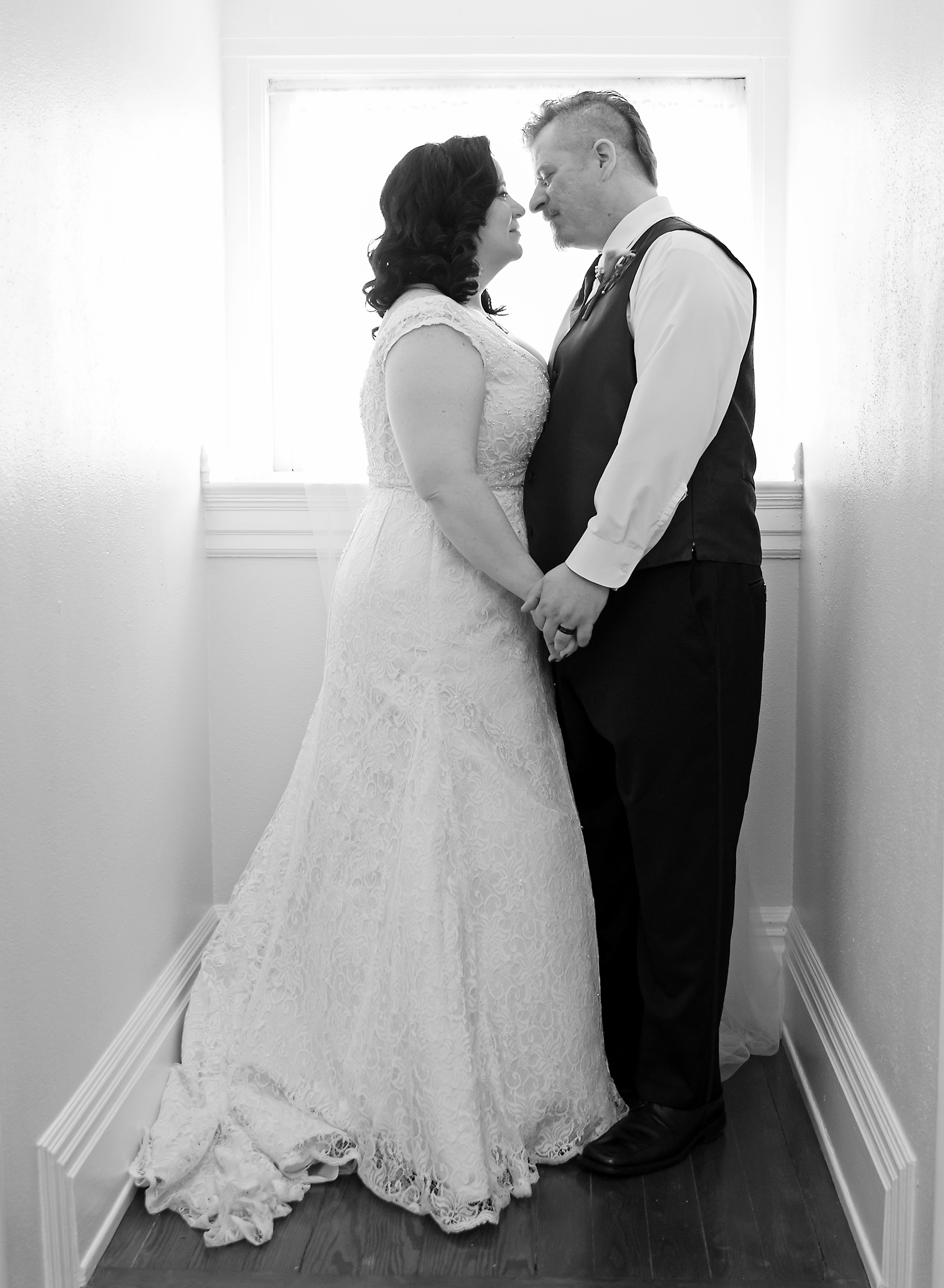 Dayton Wedding Photographer