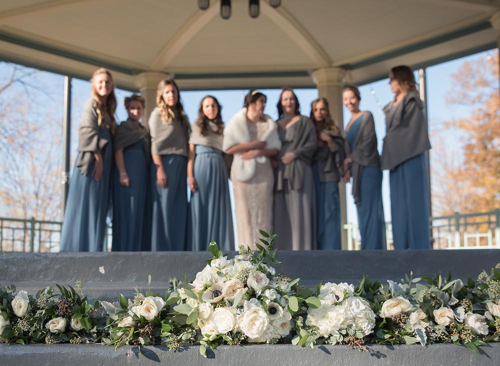 Transept Wedding | Cincinnati Ohio