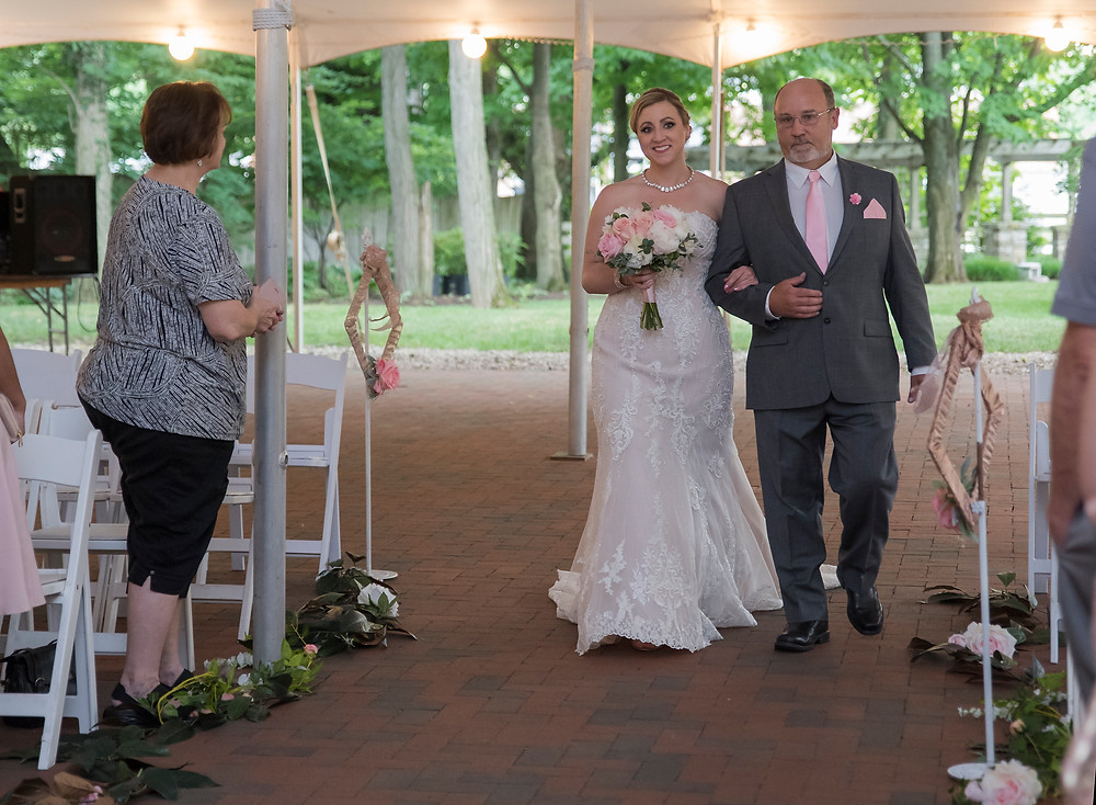 Benham's Grove   Dayton Wedding Photography