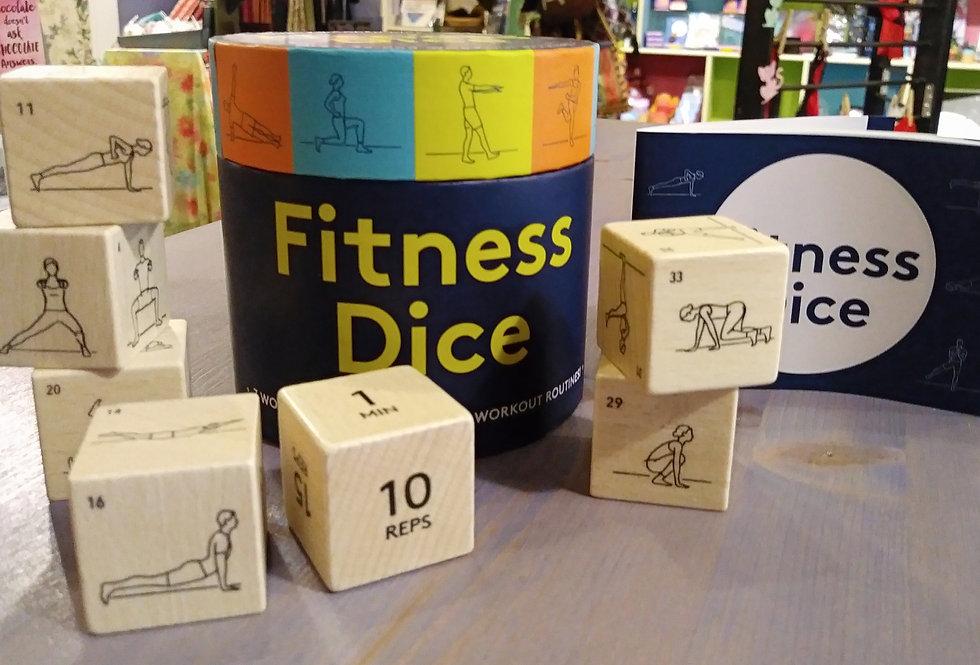 Fitness Dice