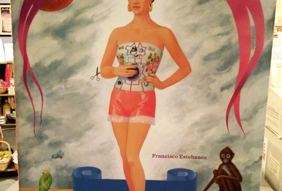 Frida Kahlo Paperdolls Set