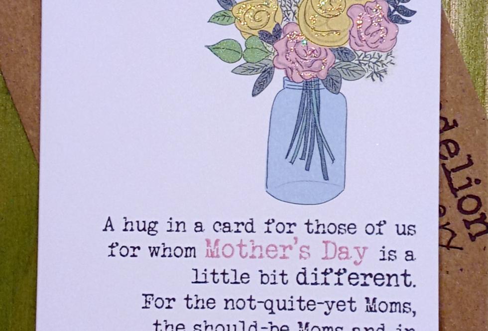 Little Bit Different Card