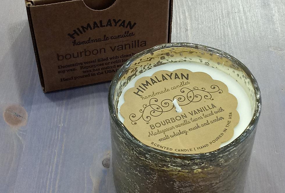 Bourbon Vanilla Candle