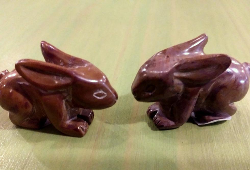 Jaspar Rabbit