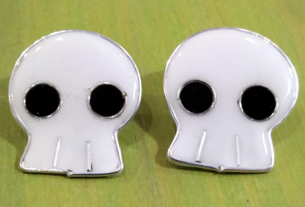 Ghost Earrings, large